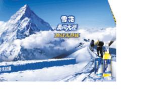yongchuang.snowbeer.com.cn