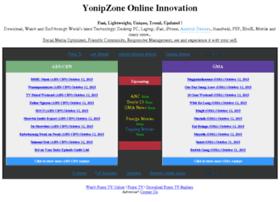 yonipzone.com