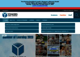 yonkerspublicschools.org