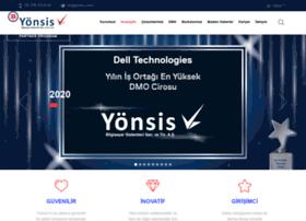 yonsis.com.tr