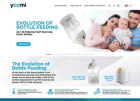 yoomi.com