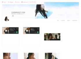 yoonaddict.com