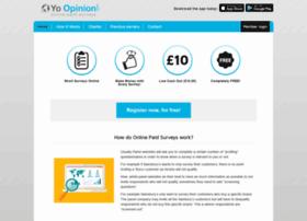yoopinion.com