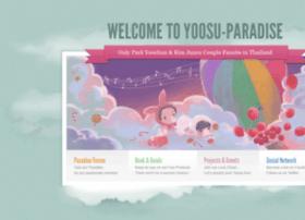 yoosuparadise.com