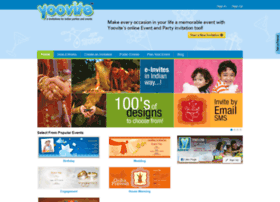 yoovite.com