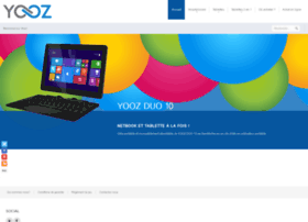 yoozgroup.com