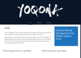yoqona.co.uk
