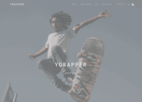 yorapper.com