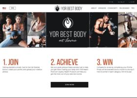 yorbestbody.com