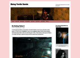 yordiesands.wordpress.com