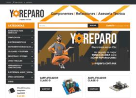 yoreparo.com.mx