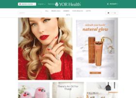 yorhealth.com