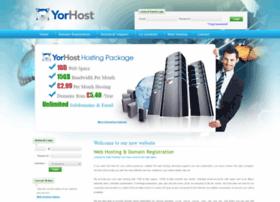 yorhost.net