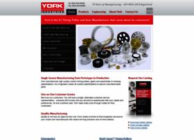 york-ind.com