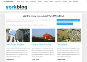 yorkblog.com