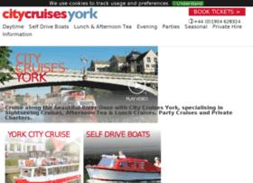 yorkboat.co.uk