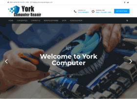 yorkcomputerrepair.com