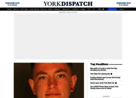 yorkdispatch.com