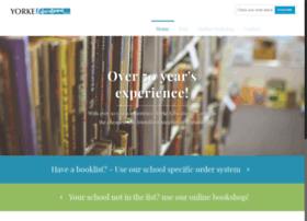 yorkebooks.com.au