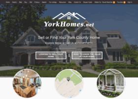 Yorkhomes.net