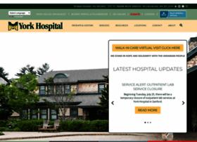 yorkhospital.com