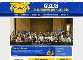 yorkhs.org