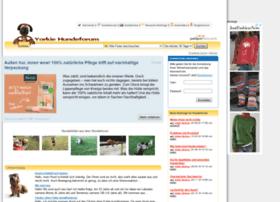yorkie-hundeforum.com