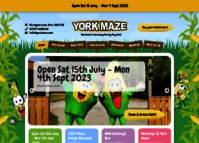 yorkmaze.com