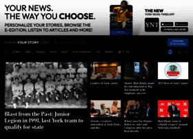 yorknewstimes.com