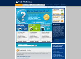 yorkpahosting.com