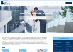 yorkregionweddingplanner.com