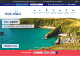 yorkroadtravel.co.uk