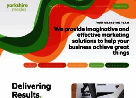 yorkshire-media.co.uk