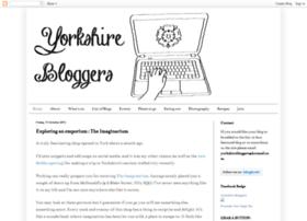 yorkshirebloggers.blogspot.co.uk