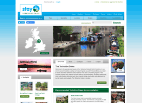 yorkshiredales-stay.co.uk