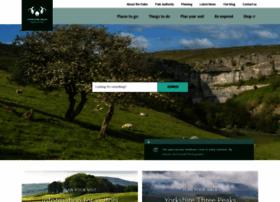 yorkshiredales.org.uk