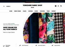 yorkshirefabricshop.com