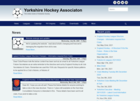 yorkshireha.org.uk