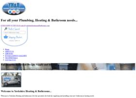 yorkshireheatingandbathrooms.com