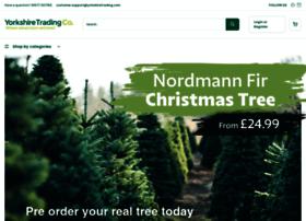yorkshiretrading.com
