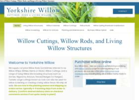 yorkshirewillow.co.uk