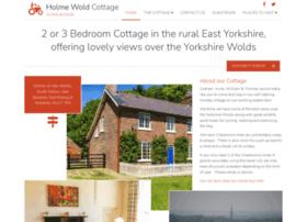 yorkshirewoldscottage.co.uk