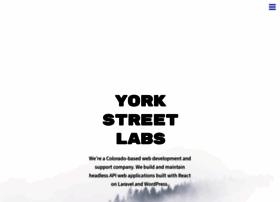yorkstreetlabs.com