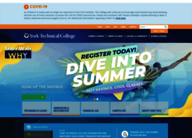 yorktech.edu