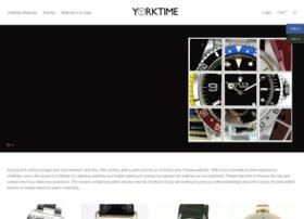 yorktime.com