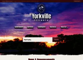 yorkville.il.us