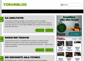 yorumblog.com