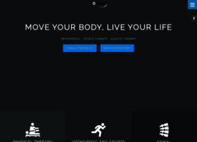 yosemitephysicaltherapy.com