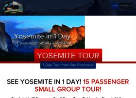 yosemitetourshuttle.com