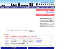 yoshida-map.co.jp